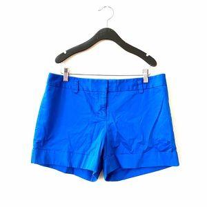 Express Royal Blue Shorts